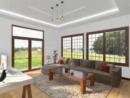 Najważniejsze cechy współczesnego domu