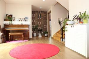 Projekt warty mieszkania